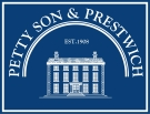 Petty Son & Prestwich Ltd , Wanstead logo