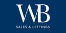 Whirlybird Property, Beaconsfield logo