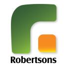 Robertsons Estate Agents logo
