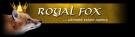 Royal Fox , Northwich branch logo