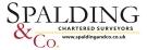 Spalding & Co, Fakenham  logo