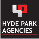 Hyde Park Agencies, London logo