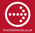 1 Click Homes Ltd, Leyton logo