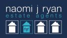 Naomi J Ryan , Exeter- Lettings branch logo