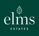 Elms Estates, Bethnal Green branch logo