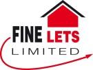Fine Lets Ltd, Glasgow branch logo