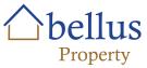 Bellus Property, Bishopbriggs logo