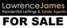 Lawrence James, Scunthorpe logo
