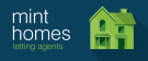 Mint Homes, Kendal branch logo