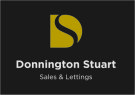 Donnington Stuart, Plymouth logo