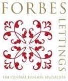 Forbes Lettings, London logo