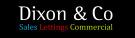 Dixon & Co, Stafford logo