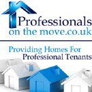 Professionals on the Move (Wirral) Ltd, Parkgate branch logo