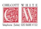 Chilcott White & Co Estate Agents, Croydon branch logo
