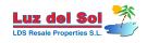 Luz Del Sol New Properties S.L., Mazarron logo