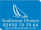 Seabreeze Homes, Penarth logo