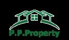 P.P.Property, Leiria logo