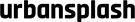 Urban Splash, Manchester logo
