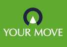 Your Move , St Austell logo