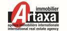 Artaxa Immo SARL, Magalas logo