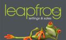 Leapfrog Lettings & Sales, Skelton, Saltburn, Cleveland logo