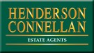 Henderson Connellan, Market Harborough