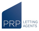 PRP Letting Agents, Ilford logo