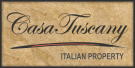 Casa Tuscany, Cambridge logo