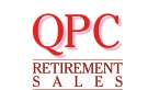 QPC Retirement Sales , Reading branch logo