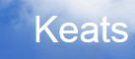 Keats Estate Agents, London logo