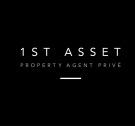 1st Asset, Chelsea logo