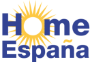 Home Espana, Denia logo