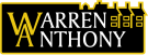 Warren Anthony Estate Agents, Watford branch logo