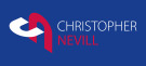 Christopher Nevill, Uxbridge branch logo
