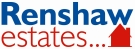 Renshaw Estates, Ilkeston branch logo