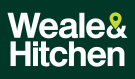 Weale & Hitchen, Rawtenstall branch logo