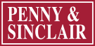 Penny & Sinclair, Burford logo