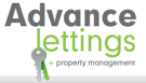 Advance Lettings, Southampton branch logo