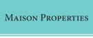 Maison Properties, Warwick branch logo