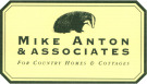 Mike Anton & Associates, Corbridge logo