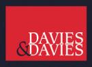 Davies & Davies, Trowbridge logo