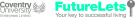 Futurelets, Coventry logo
