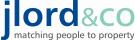 J Lord & Co, Davenham logo