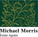 Michael Morris, London logo