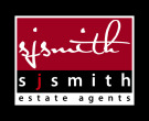 S J Smith Estate Agents logo