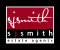 S J Smith Estate Agents, Staines logo