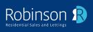 Robinson, Maidenhead Lettings details