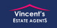Vincent's Estate Agent, Leicester