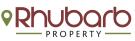 Rhubarb Property, Birmingham - Sales logo