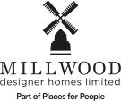Millwood Designer Homes logo